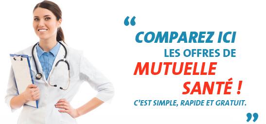 comparatif mutuelle