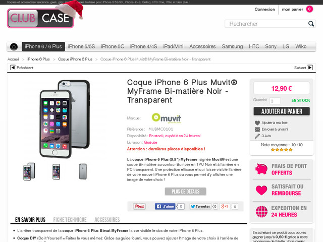 coque iphone 6